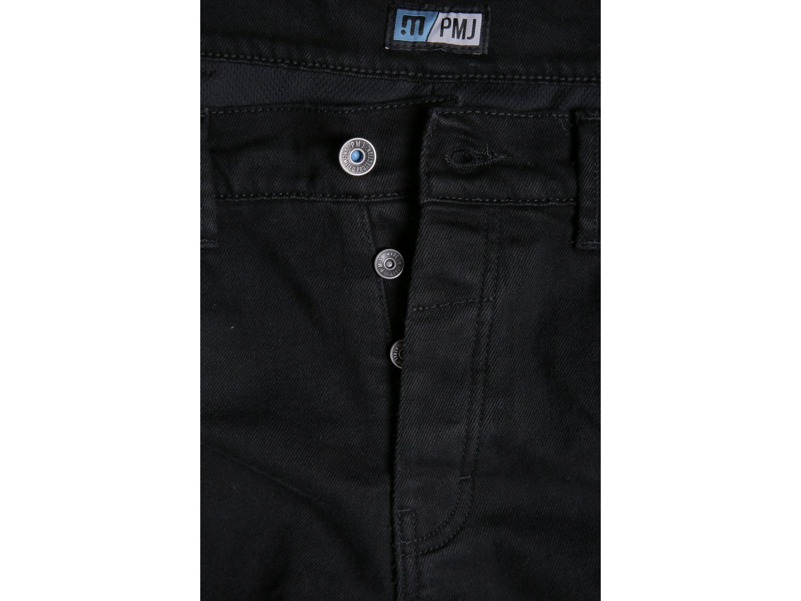 Мотоджинсы Promo Jeans Legend Black