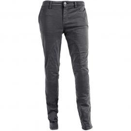Мотобрюки женские Promo Jeans Santiago Lady Grey