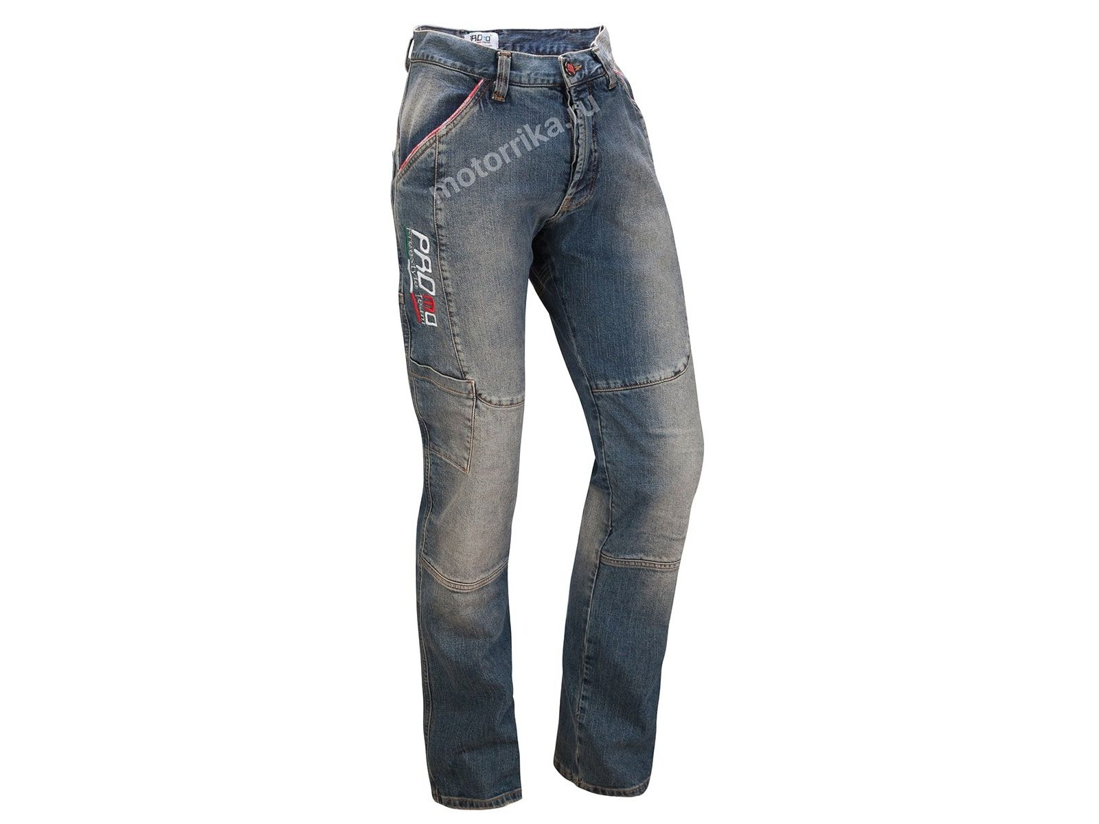 Мотоджинсы PROmo Jeans Boston Blue