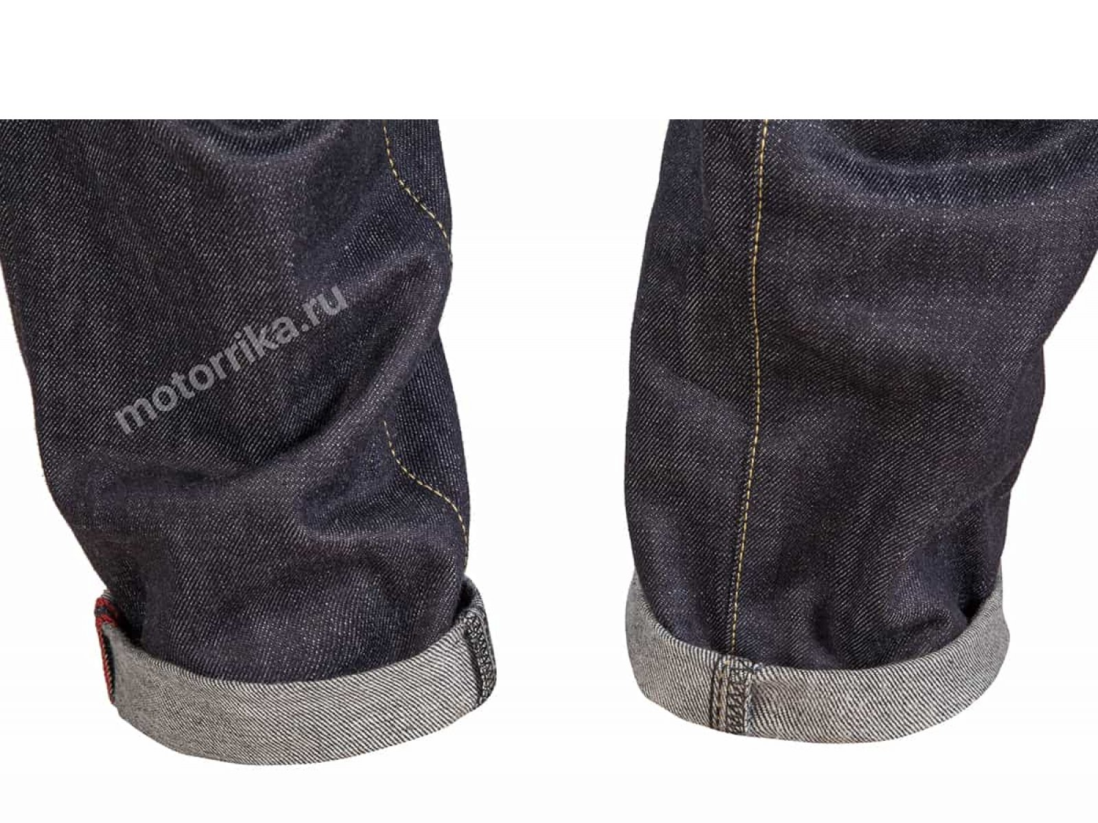 Мотоджинсы PROmo Jeans City Dark Blue