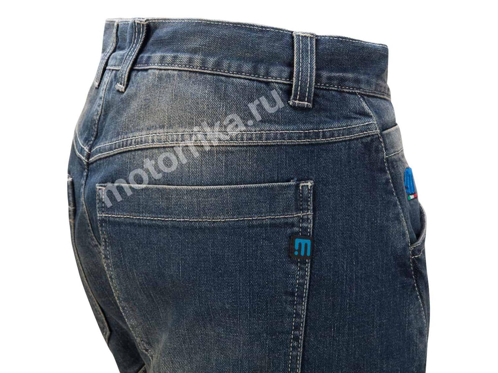 Мотоджинсы PROmo Jeans DALLAS