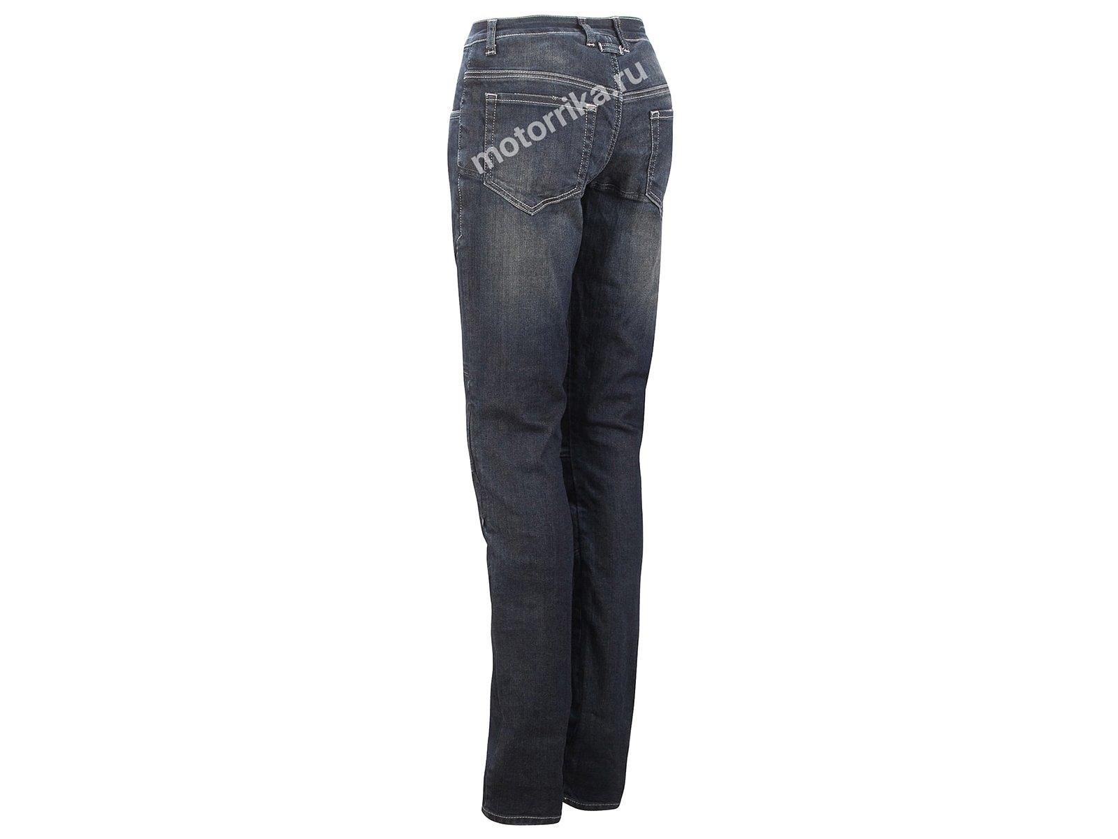 Мотоджинсы женские Promo Jeans Florida Dark