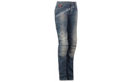 Мотоджинсы женские Promo Jeans Florida Mid