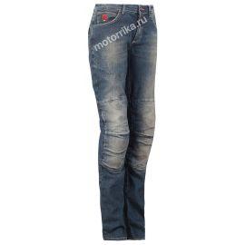 Мотоджинсы женские Promo Jeans Florida Mid