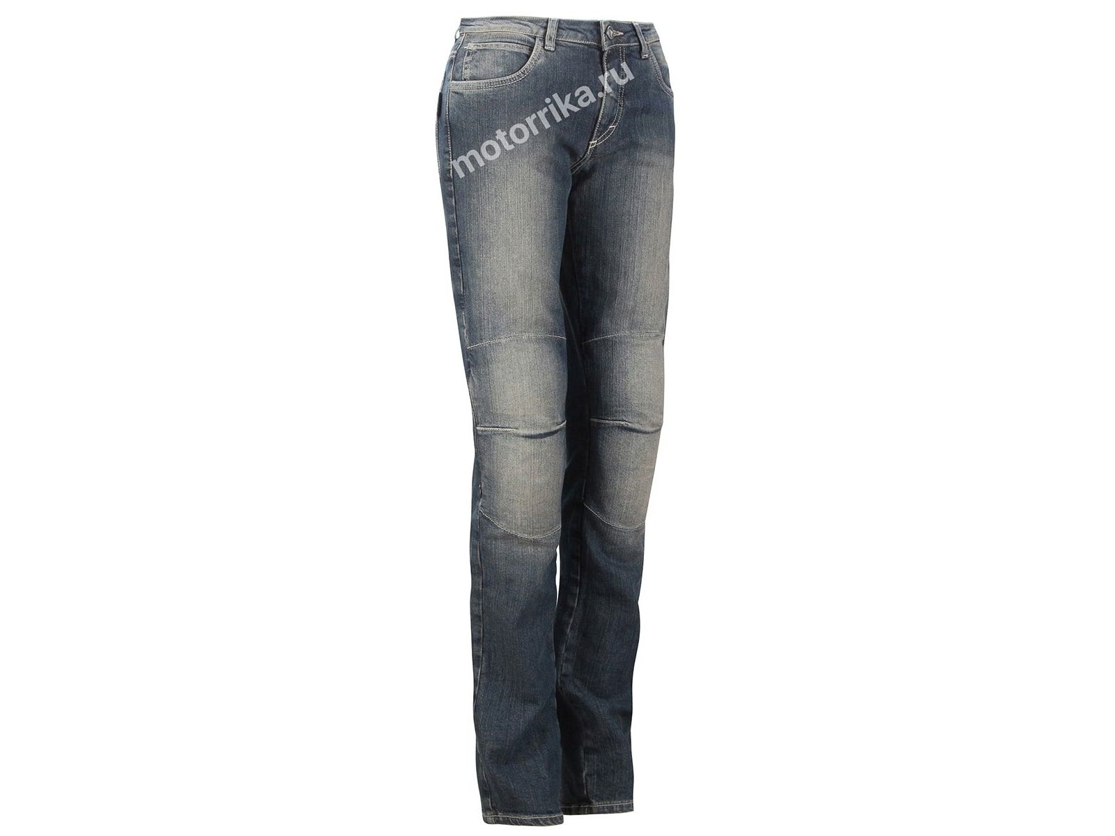 Мотоджинсы женские PROmo Jeans Milano