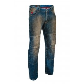 Мотоджинсы Promo Jeans Miller Blue