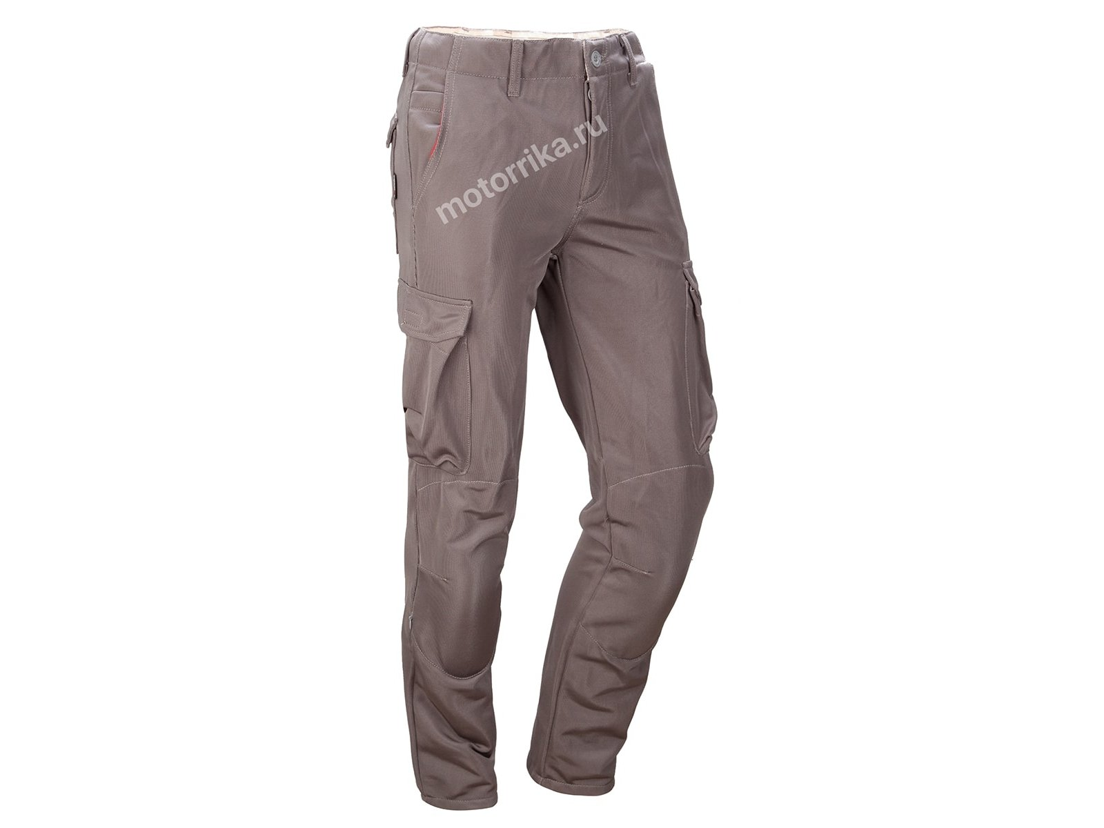 Мотобрюки Promo Jeans Panama Grey