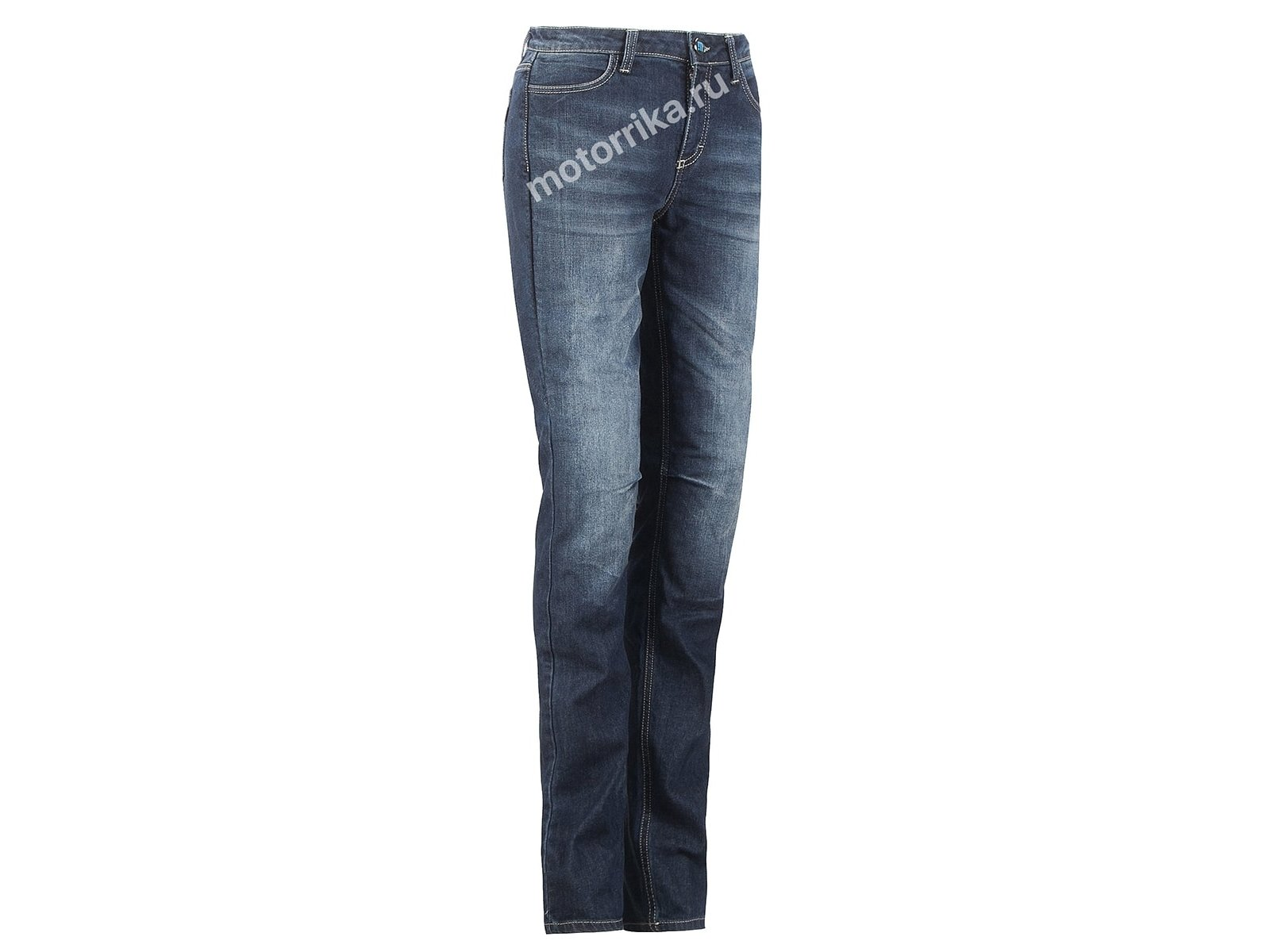 Мотоджинсы женские Promo Jeans Rider Blue