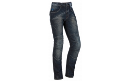 Мотоджинсы PROmo Jeans VEGAS DARK