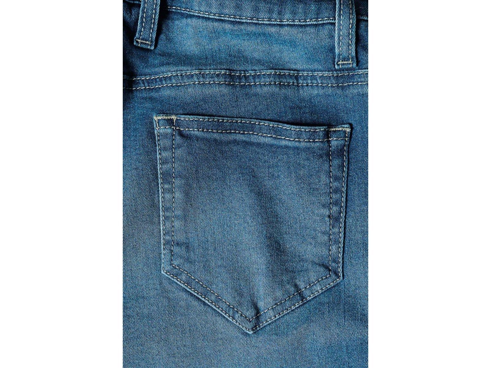 Мотоджинсы женские Promo Jeans Skinny