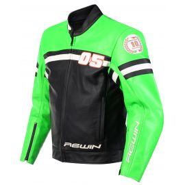 Куртка REWIN EDGE black-green