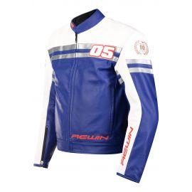 Куртка REWIN EDGE blue-white