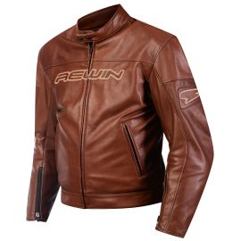 Куртка REWIN VINTAGE brown