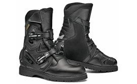 Мотоботы Sidi MID ADVENTURE 2 GORE Black