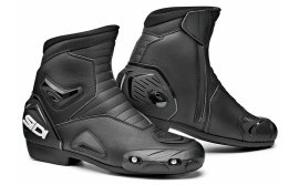 Мотоботы Sidi MID PERFORMER Black