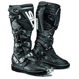 Мотоботы SIDI X-TREME Black
