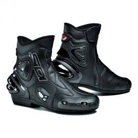 Мотоботы SIDI APEX Black