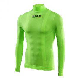 Термофутболка SIXS TS3 C Green