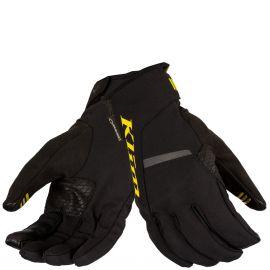 Мотоперчатки KLIM INVERSION GTX Black