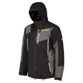 Снегоходная куртка KLIM STORM Black