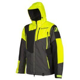 Снегоходная куртка KLIM STORM HiVis