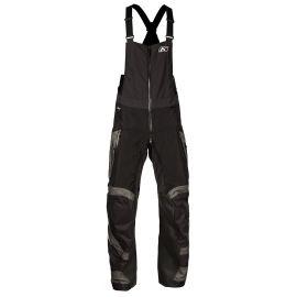 Снегоходные брюки KLIM HAVOC Black