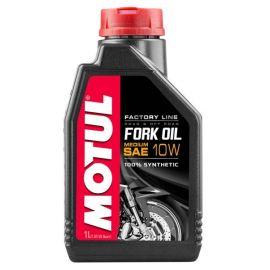Масло вилочное Motul Fork Oil Medium FL10W 1л
