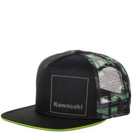 Бейсболка Kawasaki Camo Cap