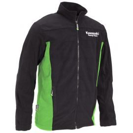 Толстовка Kawasaki KRT Fleece Black