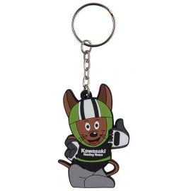 Брелок Kawasaki Mouse Keychain