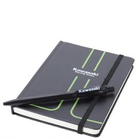 Блокнот для записей Kawasaki SBK Replica