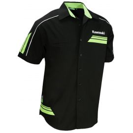 Рубашка Kawasaki Sports II Black