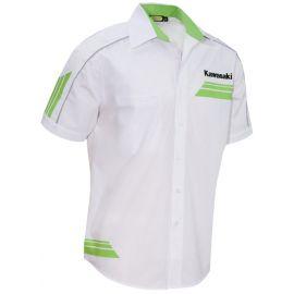 Рубашка Kawasaki Sports II White