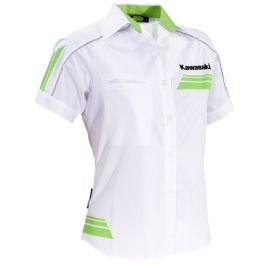 Рубашка женская Kawasaki Sports II White