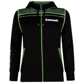 Толстовка женская Kawasaki Sports Hooded Sweatshirt