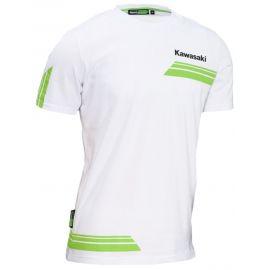 Футболка Kawasaki Sports II White