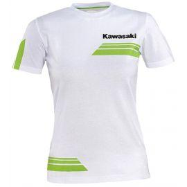 Футболка женская Kawasaki Sports II White