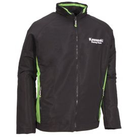 Куртка Kawasaki KRT Jacket Black