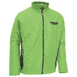 Куртка Kawasaki KRT Jacket Green