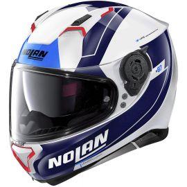Мотошлем NOLAN N87 Skilled N-Com 99
