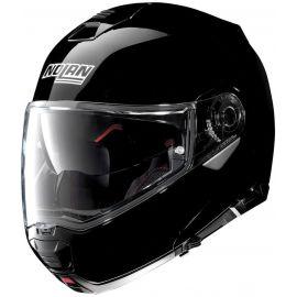 Мотошлем NOLAN N100-5 CLASSIC N-COM 03 Glossy Black