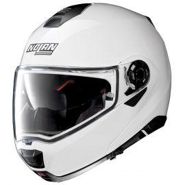 Мотошлем NOLAN N100-5 SPECIAL N-COM 15 Pure White