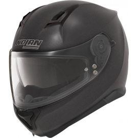 Шлем NOLAN N87 Classic N-Com Flat Black