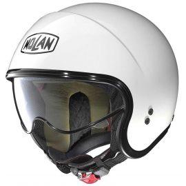 Мотошлем Nolan N21 Classic White