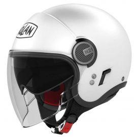 Мотошлем Nolan N21 Visor Classic White