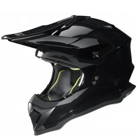 Мотошлем Nolan N53 Smart Metal Black