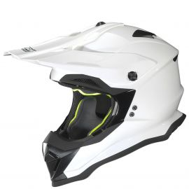 Мотошлем Nolan N53 Smart Pure White