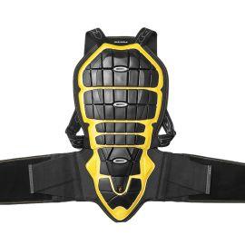 Защита спины SPIDI B.W. 170/180 Black/Yellow