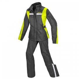 Костюм-дождевик SPIDI TOURING RAIN LADY Yellow Fluo
