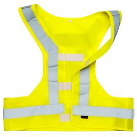 Жилет SPIDI CERTIFIED VEST Fluo/Yellow